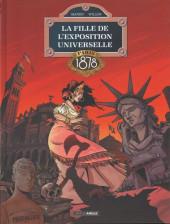 La fille de l'Exposition Universelle -3- Paris 1878
