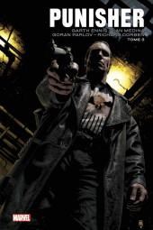 Punisher Max (Marvel Icons) -3- Tome 3