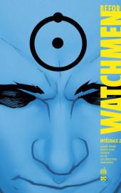 Before Watchmen -INT2- Intégrale 2