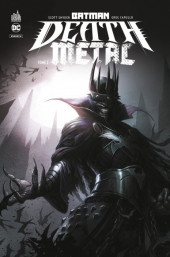 Batman : Death Metal -2- Tome 2