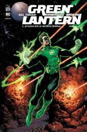 Hal Jordan : Green lantern -3- Attaque sur le Secteur Général