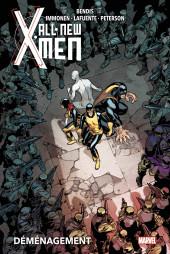 All-New X-Men (Marvel Now! - 2014) -INT02- Déménagement