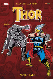 Thor (L'intégrale) -6a2021- Intégrale 1964
