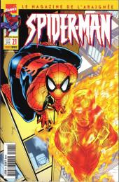 Spider-Man (Marvel France 2e série - 2000) -21- Une journée particulière