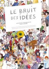 Le bruit des idées - Innovations territoriales en bande dessinée  - Le bruit des idées - Innovations territoriales en bande dessinée