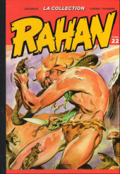 Rahan - La Collection (Hachette) -22- Tome 22