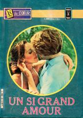 As de cœur 2ème série (Aredit) -30- Un si grand amour