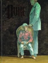 Duke (Yves H./Hermann) -5- Un pistolero, tu seras