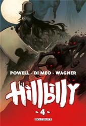 Hillbilly -4- Tome 4