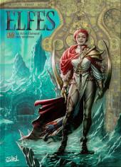 Elfes -30- Le Scintillement des ténèbres
