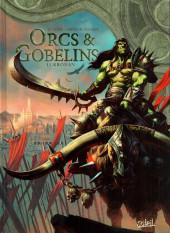 Orcs & Gobelins -11- Kronan