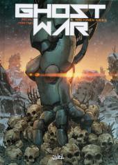 Ghost war -3- Machinen krieg