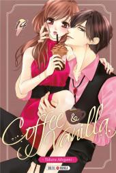 Coffee & Vanilla -14- Tome 14