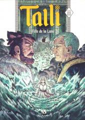 Talli, Fille de la Lune -3- Tome 3