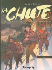 La chute (Muralt) -2- Épisode 2