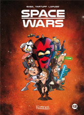 Space Wars -1- Tome 1
