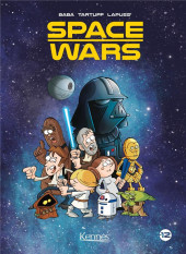 Space Wars -2- Tome 2