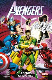 Legends of Marvel - Avengers
