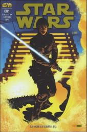 Star Wars (Panini Comics - 2021) -1VC4- La voie du destin (1)