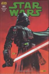 Star Wars (Panini Comics - 2021) -1VC5- La voie du destin (1)
