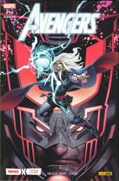 Avengers (Marvel France - 2020) -11- Nexus war : thor
