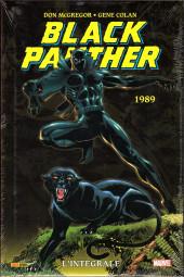 Black Panther (L'intégrale)