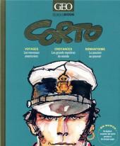 Corto Maltese (Divers) - HeroBook - Corto Maltese