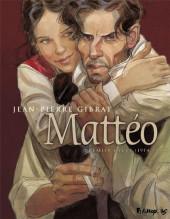 Mattéo -INT1a2020- Premier cycle (1914 - 1919)