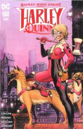 Batman: White Knight presents Harley Quinn (DC Comics - 2020) -3- Book Three