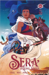 Sera and the Royal Stars (2019) -10- Issue 10