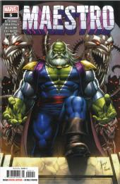 Maestro (Marvel comics - 2020) -5- Symphony in a Gamma Key - Part Five: Rondo