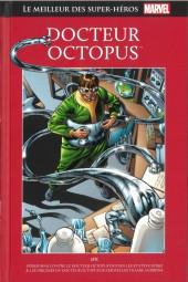 Marvel Comics : Le meilleur des Super-Héros - La collection (Hachette) -124- Docteur Octopus