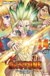 Dr. Stone -14- Tome 14