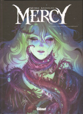 Mercy (Andolfo) -3- La Mine, nos Souvenirs et la Mortalité
