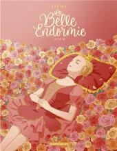 La belle Endormie -3- Tome 3