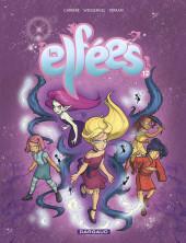 Les elfées -12- Tome 12