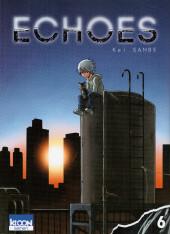 Echoes (Sanbe)