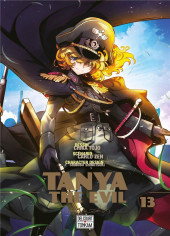 Tanya The Evil -13- Tome 13