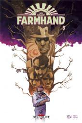 Farmhand -3- Tome 3