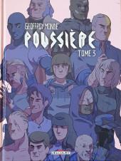 Poussière (Monde)