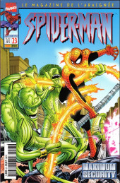 Spider-Man (Marvel France 2e série - 2000) -23- Maximum security