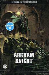 DC Comics - La légende de Batman -86- Arkham knight
