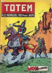 Totem (1re Série) (1956) -2- Musette