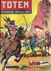Totem (1re Série) (1956) -3- Le défilé du Diable