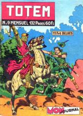 Totem (1re Série) (1956) -9- Le petit capitaine 1