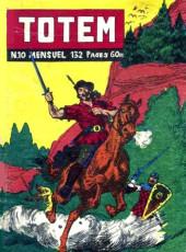 Totem (1re Série) (1956) -10- Le petit capitaine 2