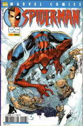 Spider-Man (Marvel France 2e série - 2000) -28- Vocation