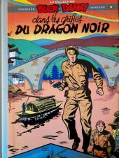 Buck Danny (La collection) (Hachette) -5- dans les griffes du dragon noir