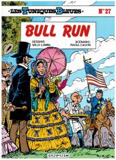 Les tuniques Bleues -27a2002- Bull Run