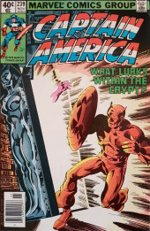 Captain America (Marvel comics - 1968) -239- Mind-Stains on the Virgin Snow!